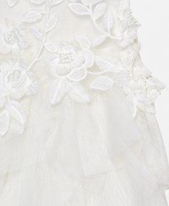 Φόρεμα τούλι απλό και κεντητό – Παιδικά Πετρούλα fc8d9ca00b0